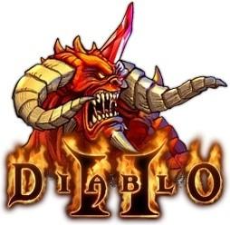 logo Diablo II